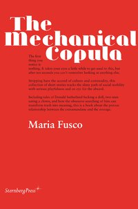 The Mechanical Copula Launch