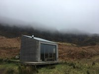 Bothy Project residency